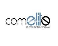 Comelite Brand Logo Design