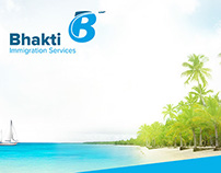 Bhakti Immigration Services : Tours & Travel Company