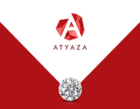 Atyaza Inc. : Designer Diamond Jewellery