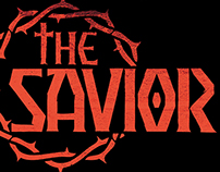 The Savior Logo