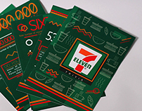 7 Eleven Trivia and Packaging
