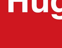 Hugging is...