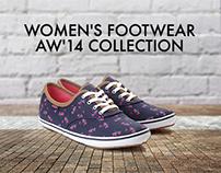 Womens Footwear Store