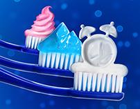 Merident  Toothpaste