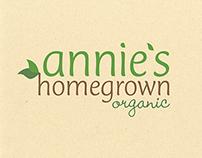 Annie's Homegrown