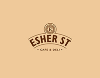 Esher St Cafe & Deli is a Cafe based in Australia