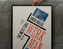 Werkman #03