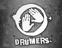 Drumersi - project for music workshops (djembe lessons)