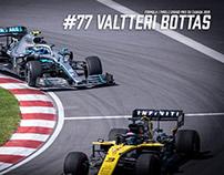 Photography - Formula 1 2019