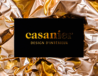 Branding // casanier