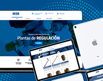 MSB Web Design | WordPress Development
