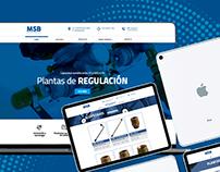 MSB Web Design | WordPress Development