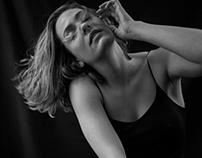 Michelle Rouillard // Portraits