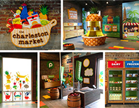 Publix / Children's Museum of the Lowcountry