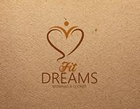Branding: Fit Dreams