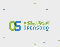 Open Sooq logo