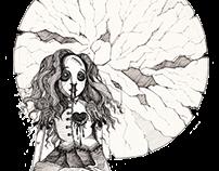 Illustration   奇幻世界系列