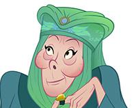 Lady Olenna
