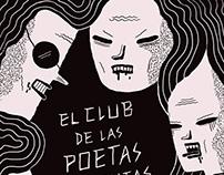 Violent poets
