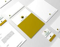 Brand Identity Design - Fortune 5 Global