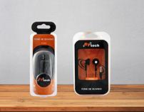 Embalagens / Packaging