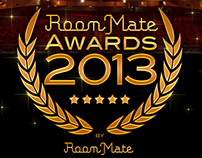 ROOM MATE AWARDS™