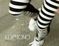 Keymono - Run Boy (Kanas remix) official video