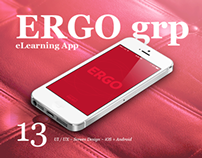 ERGO Group iOS + Android App ~ Equeo