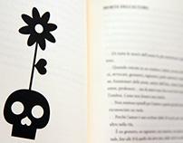 Book illustration - Morti favolose di animali comuni