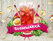 SUSHIWAKKA™