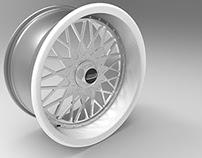 Alias Wheels