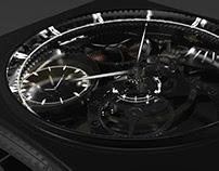Alias Watch