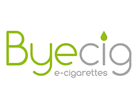 Bycig e-Cigarettes Brand Identity & Packaging