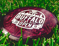 Buffalo Flying Disc Open 2015