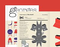 Georges magazine # 2