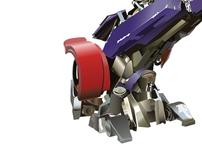 Optimus Prime :: adobe.illustrator.