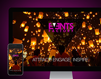 Events Factory Dubai