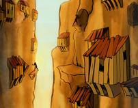 The Little Stonemason (short film)