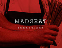 madrEAT (Street Food Market)