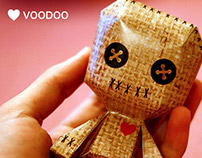 voodoo love · hate
