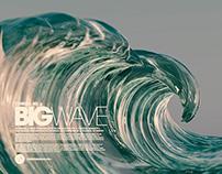 BIG WAVE 3D