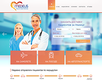 Site medical company