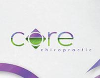 Core Chiropractic - Logo
