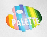 Palette Branding | Visual Identity