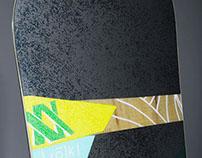 Völkl Snowboard Dash 2014