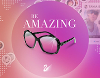 Be Amazing - Swarovski