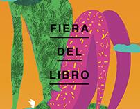 Book fair poster 2014