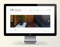 MODELAR ; diseño web
