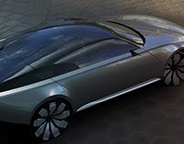 Volkswagen X.LC