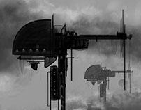 Sky factories